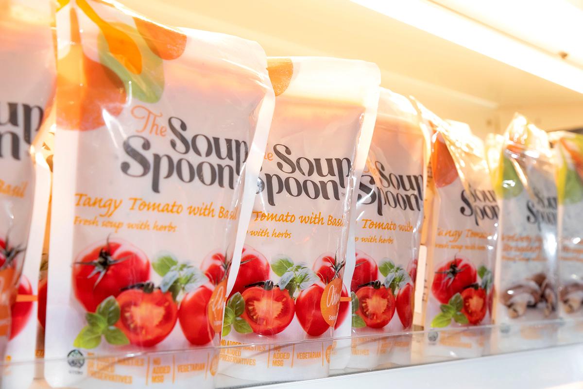 最強防疫美食!「湯界星巴克」插旗電商,新加坡頂級湯品6大風味買起來
