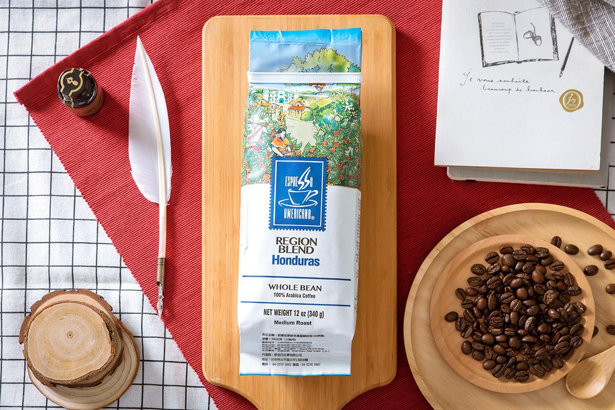 「中南美星巴克」Espresso Americano登台,喝得到宏都拉斯咖啡莊園的原萃香氣